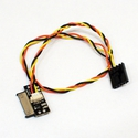 SmartFPV - GoPro Live Video Charge Board (Straight)