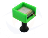 Protective Adjustable Mount - Square Type GPS Green - 3D Shellz