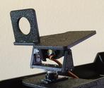 CXN - Mobius + FPV Camera Pan & Tilt