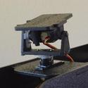 CXN - Mobius Camera Pan & Tilt