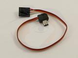 RMRC Mobius Camera Cable - ImmersionRC/FatShark Connectors