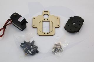 Finwing 390 Pan Module