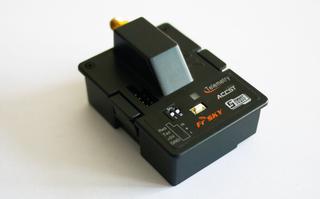FrSky - XJT JR/Graupner Style D8/D16 16ch Duplex Module