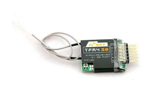 FrSky - TFR4SB 3/16ch FASST S.BUS receiver
