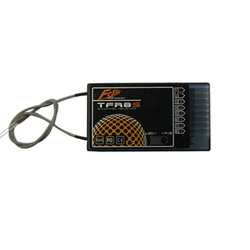 FrSky - TFR8S 8ch FASST compatible receiver