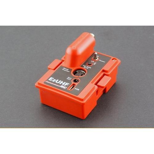 EZUHF JR-FrSky Module Transmitter