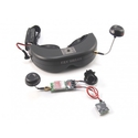 Fat Shark Predator V2 CE Video Glasses w/Transmitter and Camera