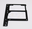 HVL - Transmitter Monitor Tray - Extension Wing