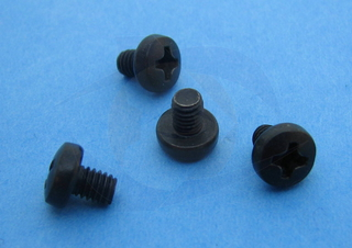 Monitor Screws M4x5mm