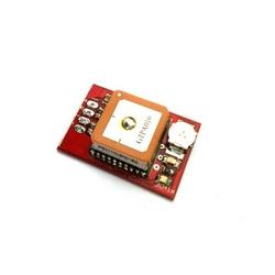 Simpleosd gps module