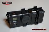 ToughBox H3 V2 - GoPro Hero 3 and FPV camera box