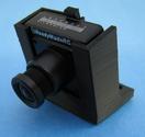 CCD Camera Mount (15 Degree) - 3D Shellz