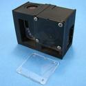 Polarized & Clear Lens Kit for GO-Protector and 3DShellz