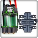 Castle Creations Phoenix Talon 90 Brushless ESC w/BEC