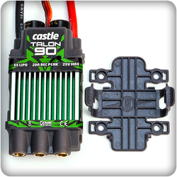 Castle Creations Phoenix Talon 90 Brushless ESC w/BEC