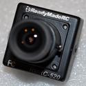 RMRC-520 520 Line CCD Camera (PAL)