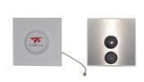 TrueRC - 2.4 GHz 10dBic Crosshair (2410mhz RHCP)