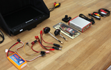 ReadyMadeRC Quick Start FPV Package - 5.8GHz w/CCD NTSC