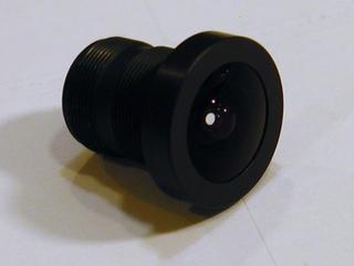 2.1mm CCD Camera Lens