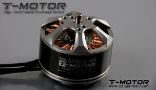 Tiger Motor MN4014-9 - KV 400, 44.3mm x 34.6mm, 314g