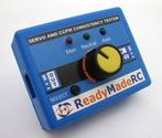 RMRC Servo Tester & Centering Tool