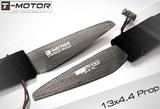 T-Motor Carbon Fiber Prop (2pcs) - 13 x 4.4