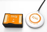 DJI NAZA-M V2 MULTIROTOR AUTOPILOT W/GPS