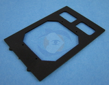Mounting Plate for Pan/Tilt Kits (Generic)