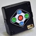 RMRC-480 OSD Camera / 480-Line CCD (PAL)