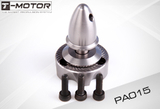 Tiger Motor - M6 CW Prop Adapter for MN40xx Motors