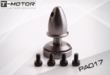 Tiger Motor - M6 CW Prop Adapter for MN35xx Motors
