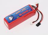 RMRC 2100mAh 3S 3C LiFe Transmitter Pack (Futaba/JR) PICKUP ONLY