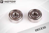 Motor Bearings - for MT3515,MN3520 and others (2pcs)
