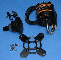 Finwing V2 M2815 Motor