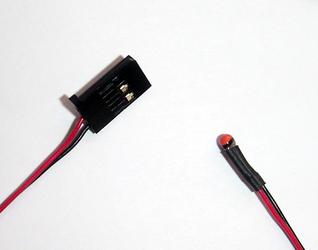 Micro Temp Sensor