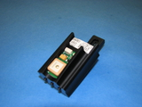 EZOSD and GPS Mount for Multirotors - 3D Shellz