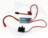 RMRC 5A Power Regulator - 5 to 6 VOLT (UBEC) with SWITCH