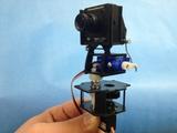 Pro Camera Pan and Tilt Kit