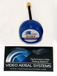 VAS - 5.8 GHz Airscrew Ultra Antenna (RHCP)