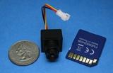 RMRC-MINI-V2 (3.6-24V) Compact Camera NTSC