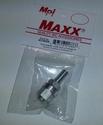 MPI Collet Prop Adapter: 4mm Shaft, 8mm Prop Shaft