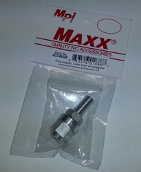 MPI Collet Prop Adapter: 4mm Shaft, 8mm Prop Shaft