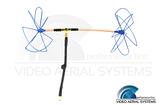 VAS - 1.3 GHz Sky Hammer Antenna