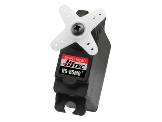 Hitec HS-85MG Metal Gear Servo