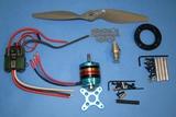 RMRC Penguin/Sky-Hunter Power Package HC3516-1350 EDGE50 APC9x6e