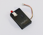 RMRC - 900MHz 1500mW* Transmitter - BLACK EDITION - INTL