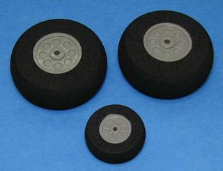 Penguin Gear Wheel Package