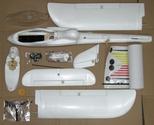 Penguin V2 Kit (Hardware Included, Customizable Electronics)