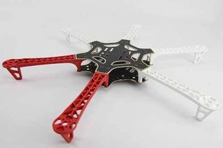 DJI Flame Wheel F550 Basic Kit