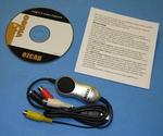 EzCAP PC Based USB Capture (Genuine)